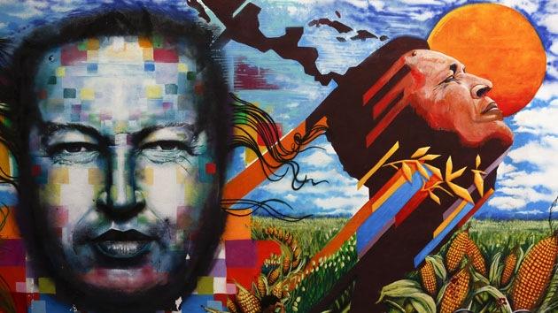 No se pierda el estreno mundial de 'Mi amigo Hugo', el documental de Oliver Stone