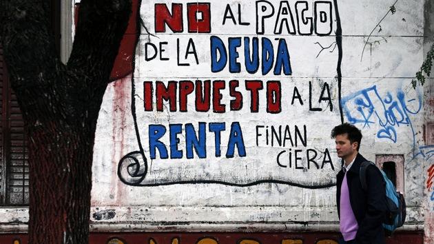 """Argentina a EE.UU.: """"Deben ser investigados quienes buscan causar un 'default' falso"""""""