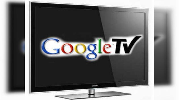 Google incluye software para televisores y decodificadores