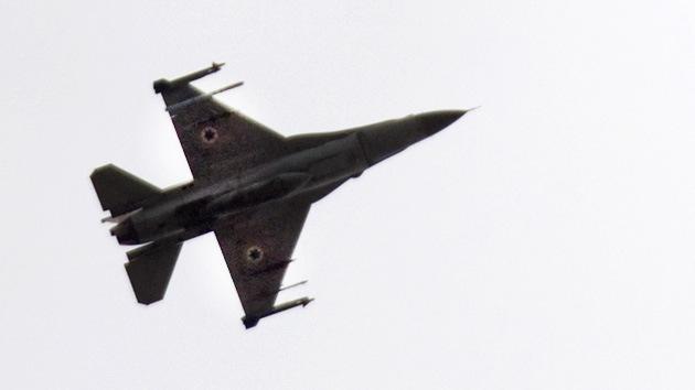 """Irán: """"Los países de la región deben cerrar su espacio aéreo a Israel"""""""