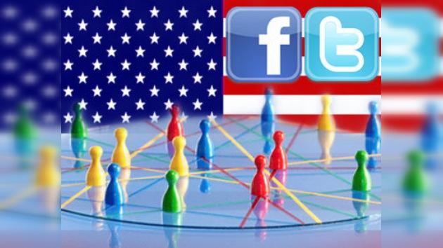 Facebook pasa a jugar un rol considerable en la política exterior e interior de EE. UU.