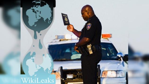 Las autoridades organizaron una cacería contra el fundador de Wikileaks