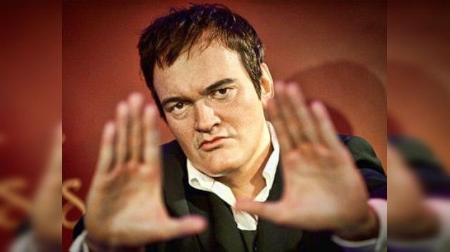 Tarantino, a la 'caza' de estrellas para su 'spaghetti western'