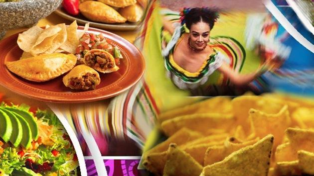 Moscú saboreó América Latina en un festival anual