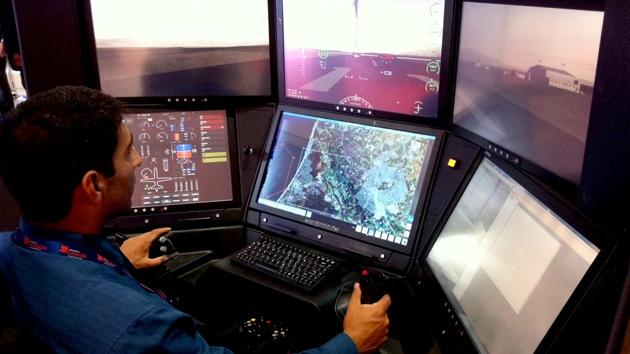 Los operadores de drones asesinos de EE.UU. se 'divertirán' más matando
