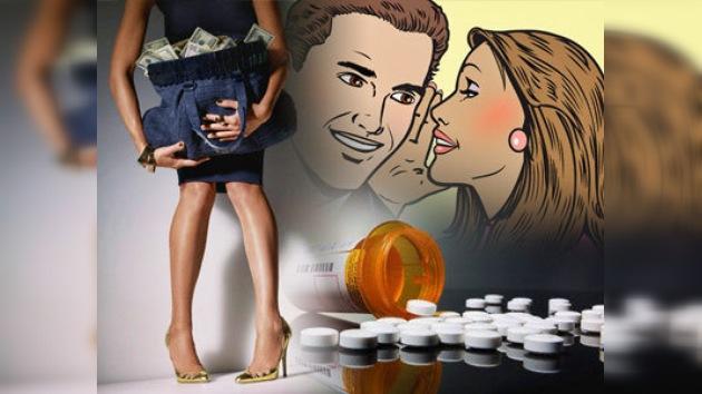 Una farmacéutica pagará $750 millones por vender medicamentos malos