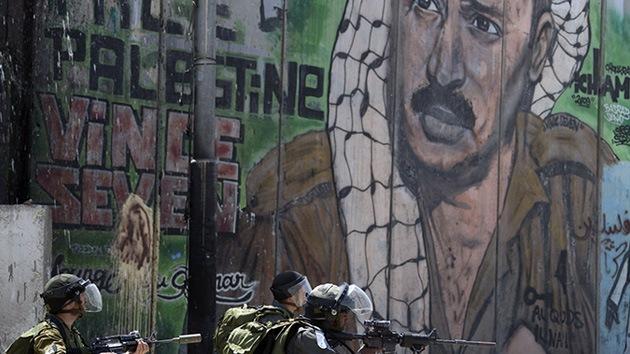 ¿Fue el líder palestino Yasir Arafat víctima de una operación secreta israelí?