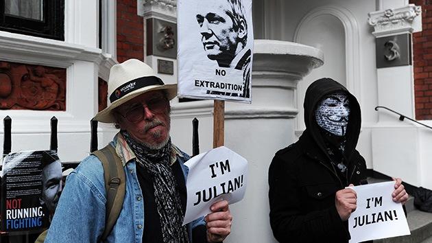 Anonymous y WikiLeaks colaboraron en los archivos de Siria