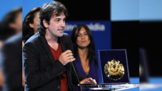 La española 'Los Pasos Dobles' gana la 59ª edición del Festival de Cine de San Sebastián