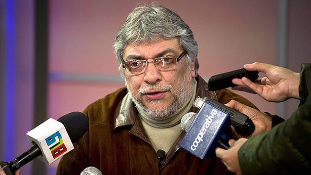 Fernando Lugo: el congreso irrespetó una vez más la voluntad popular