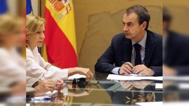 España se aprieta el cinturón con nuevas medidas de ahorro