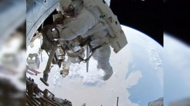 La NASA avisa de cinco años de dependencia de Rusia