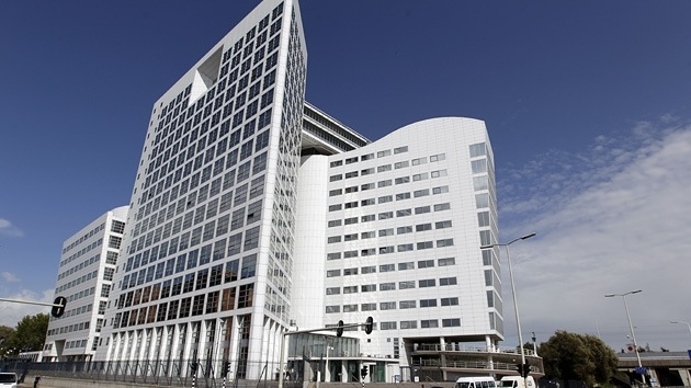 Liberan a los cuatro miembros del TPI detenidos en Libia
