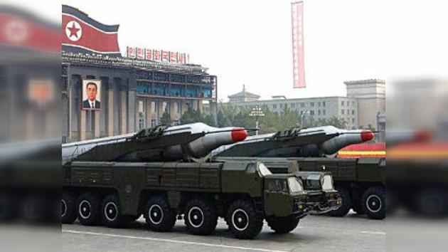 Washington: Corea del Norte no canjeó su programa nuclear por alimentos