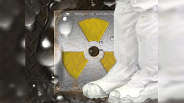 Fuga de agua radiactiva afectó a 14 operarios de central española