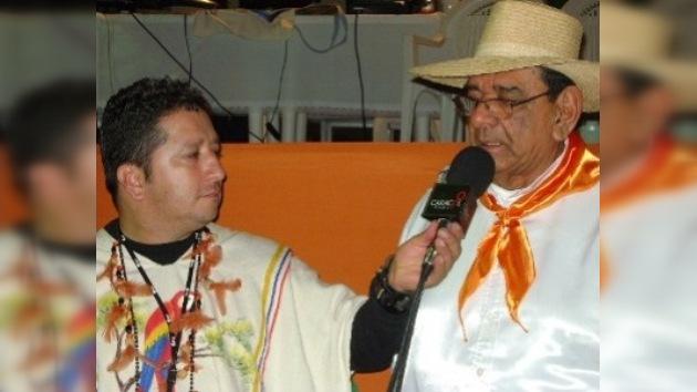 En Colombia FARC asesinan a gobernador de Caquetá