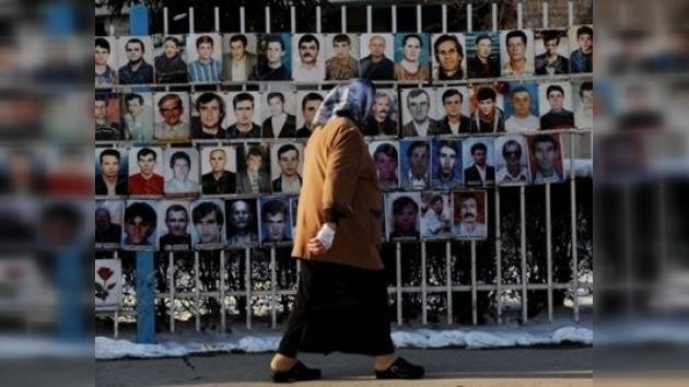 Rusia no entiende por qué Occidente no quiere que la ONU investigue los crímenes de Kosovo