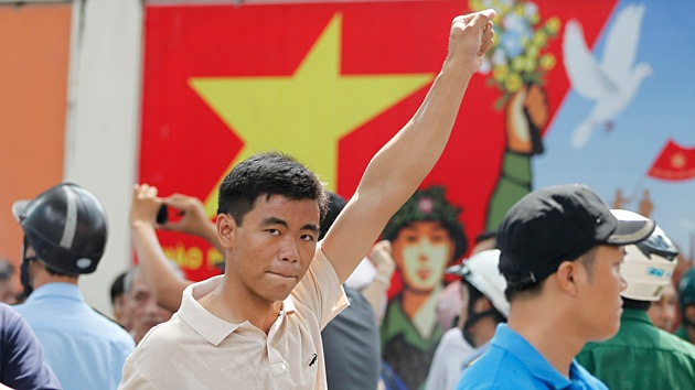 Nueva crisis geopolítica: crece la tensión entre China y Vietnam