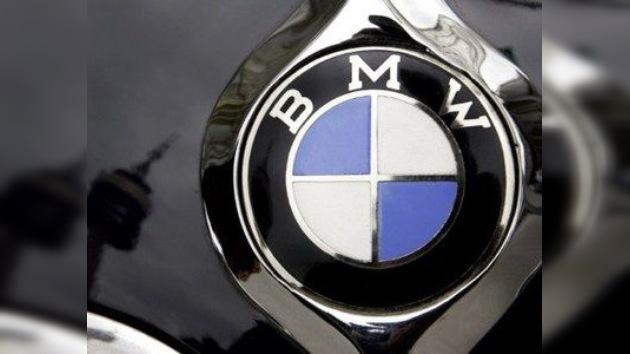 BMW, al estilo chino
