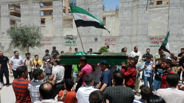 Rusia condena la masacre en la provincia de Hama y la compara con la de Houla