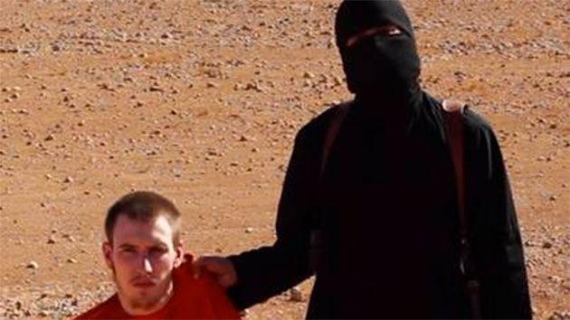 John el Yihadista puede tener un doble