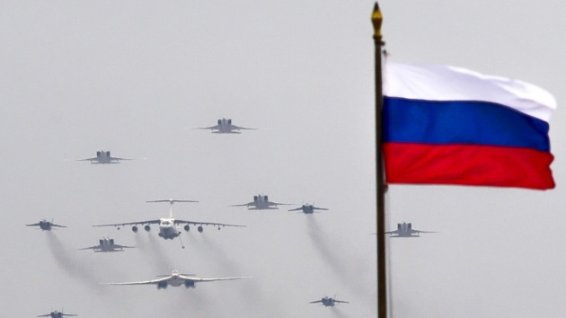 Occidente rehuirá una confrontación con Rusia por el riesgo de salir debilitado