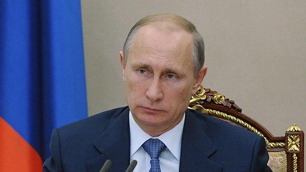 Putin: la colaboración entre Rusia y China es importante para mantener la paz