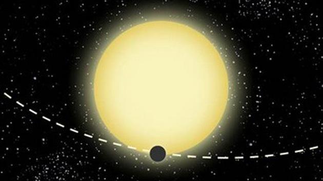 Descubren un nuevo planeta gracias a la Teoría de la Relatividad de Einstein