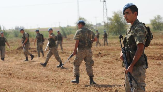 Parlamentario iraní: Pidiendo Patriot, Turquía interviene en los asuntos de Siria