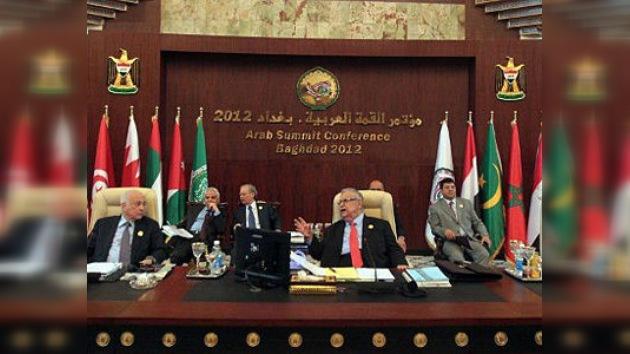 La Liga Árabe rechaza injerencia en Siria y respalda el plan de Kofi Annan