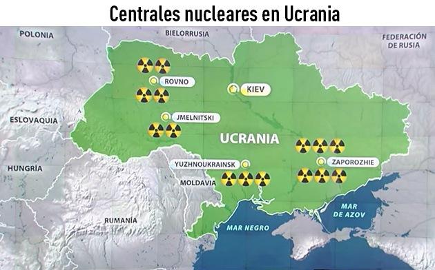 Kiev Ucrania AFPcom