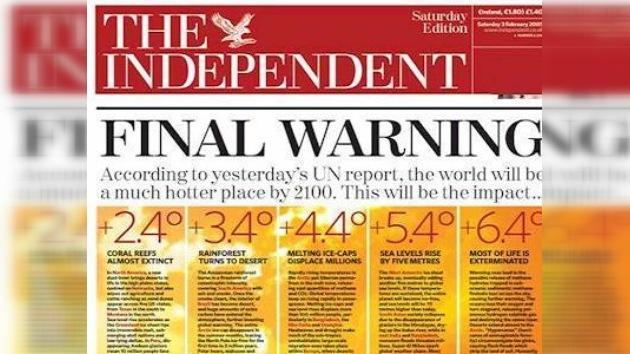 The Independent: una adquisición controvertida