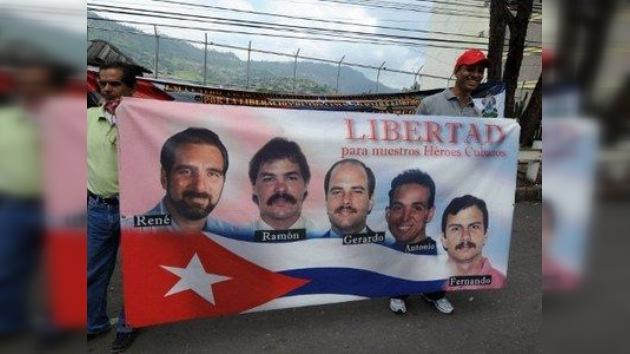 Cuba espera que EE. UU. tenga un 'gesto humano' con uno de 'Los Cinco'