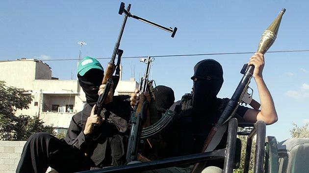 Israel prepara su 'espada de hierro' para impedir el avance de los túneles de Hamás