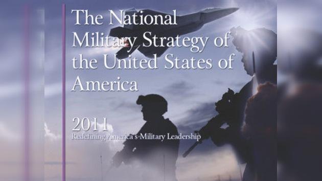 Publicada la nueva Estrategia de Seguridad Nacional de EE. UU.