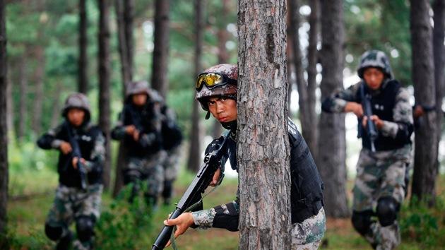 ¿Por qué oculta China la modernización de su Ejército?