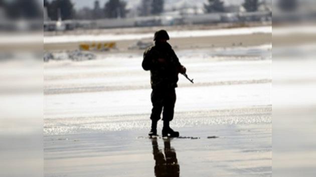 Mueren siete soldados de la ISAF en Afganistán