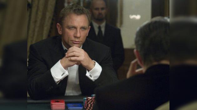 La nueva película de James Bond se estrenará en noviembre de 2012