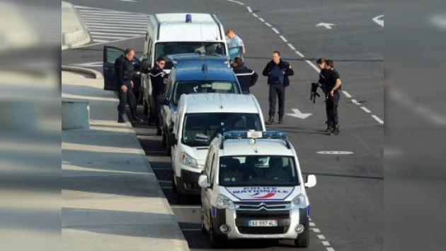 Arrestos masivos en Francia tras los asesinatos en Toulouse
