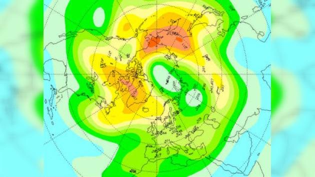 El agujero de ozono aumenta las precipitaciones en las zonas subtropicales