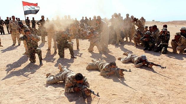 """Amnistía Internacional: """"El nivel de violencia en Irak es casi idéntico al de 2006"""""""