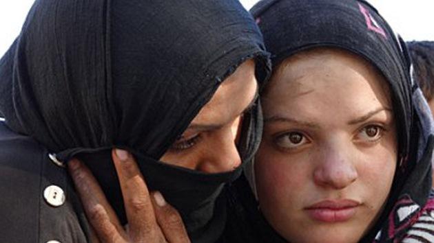 Niñas sirias, a la venta por 9.000 dólares en la capital saudita