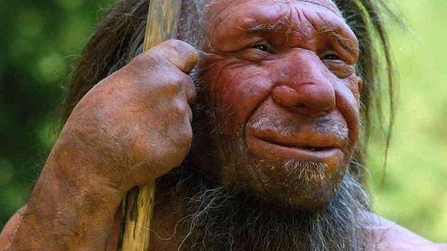 Neandertales y humanos modernos coexistieron en España hace 40.000 años
