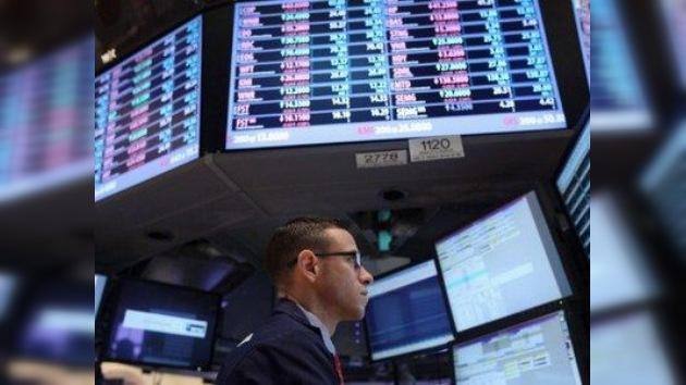 Una 'tragedia griega' altera los mercados mundiales