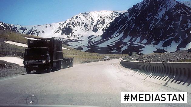 RT presenta 'Mediastan', el film de WikiLeaks sobre la publicación de los cables