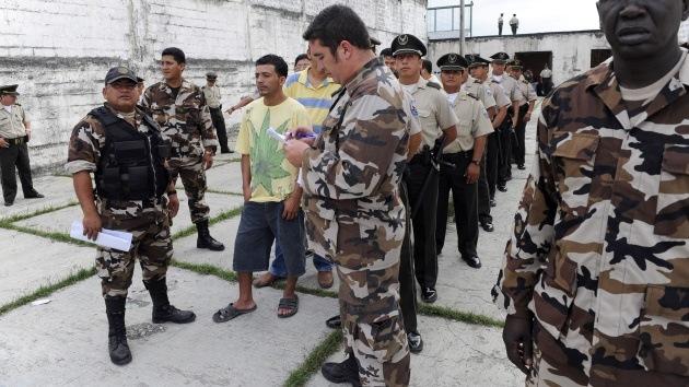Entra en vigor el nuevo Código Penal de Ecuador, que sanciona el femicidio y el sicariato