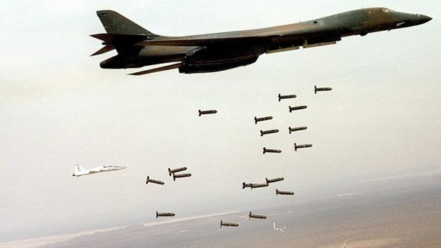 El plan de ataque de EE. UU. a Irán ya está preparado