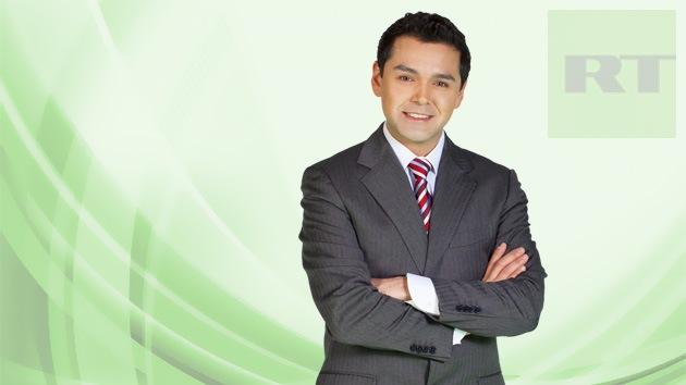 Respuestas directas: El corresponsal de RT Mauricio Ampuero habla con los internautas