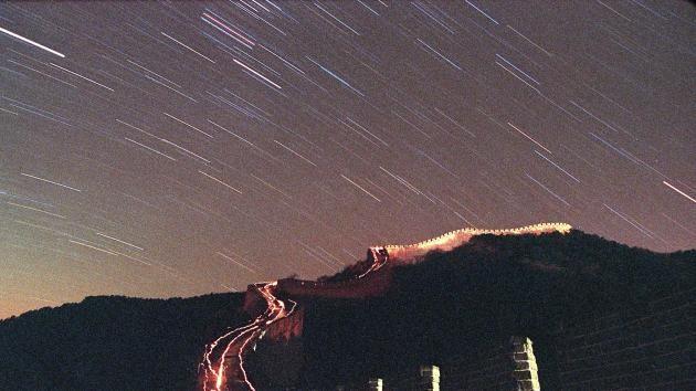 Más oportunidades de ver una de las lluvias de estrellas fugaces más espectaculares