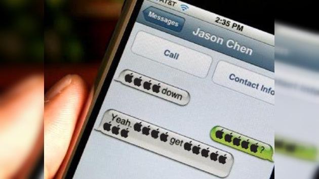 Apple toma medidas contra el 'sexting'